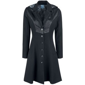 Harry Potter Deathly Hallows Coat